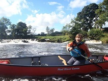 Canoe Journeys and Skills