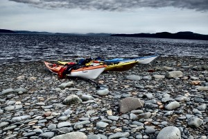 Kayak and Equipment Hire